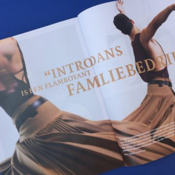 advertorials - Introdans